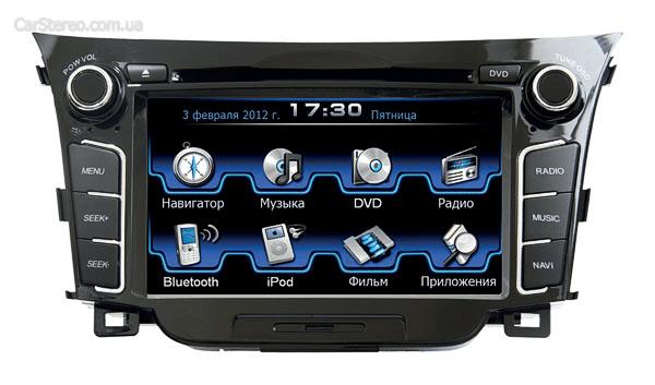 Чем хороши автомагнитолы Hyundai?