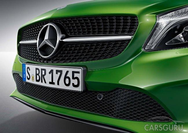 Mercedes стал лидером по выручке на российском рынке