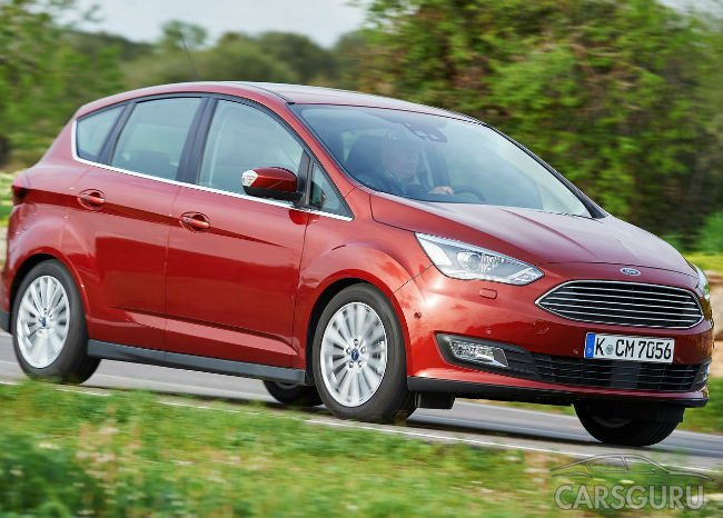 Ford отзывает 828 000 автомобилей