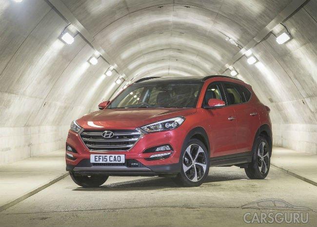 Темпы снижения продаж Hyundai в России выросли до 18%