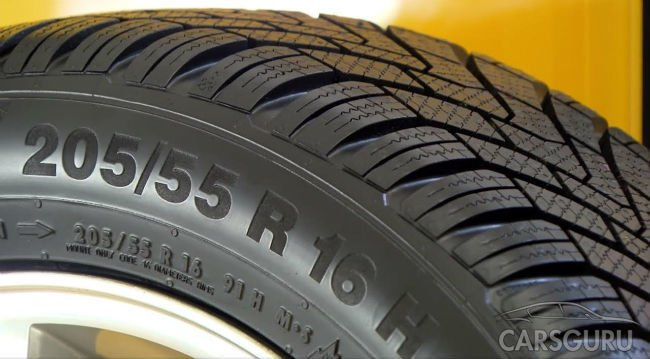 Маркировка шин становится все сложнее. Как разобраться?