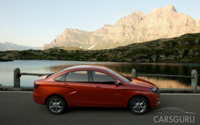 Августовские продажи «АвтоВАЗа» выросли