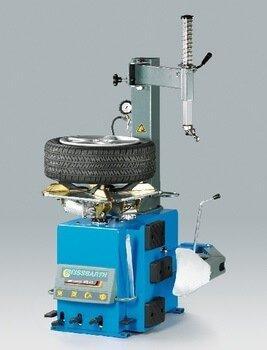 Оборудование для шиномонтажа.