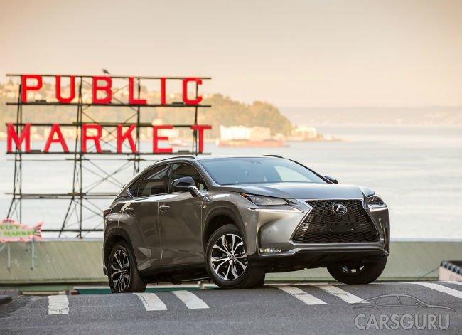 Lexus предлагает российским клиентам новый удобный онлайн-сервис