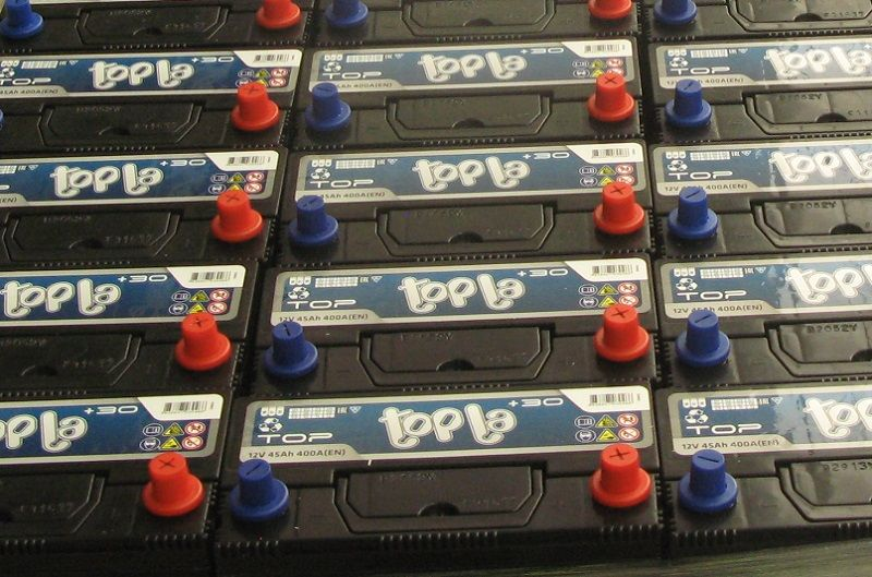 Аккумуляторы Topla: какие тайны скрыты внутри корпуса каждой батареи