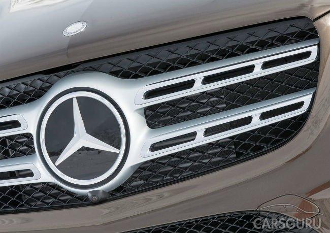 Сразу пять моделей Mercedes-Benz начнут выпускать в Подмосковье