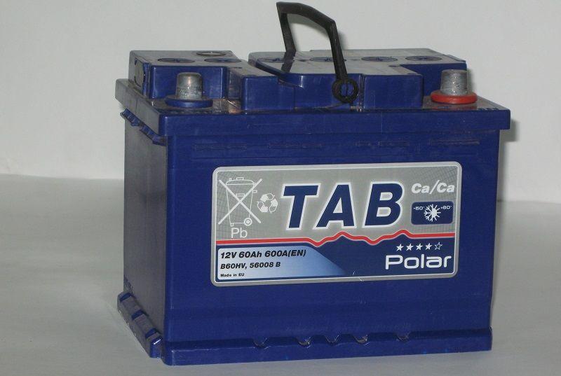 Аккумуляторы TAB: подводим итоги участия всравнительном тесте