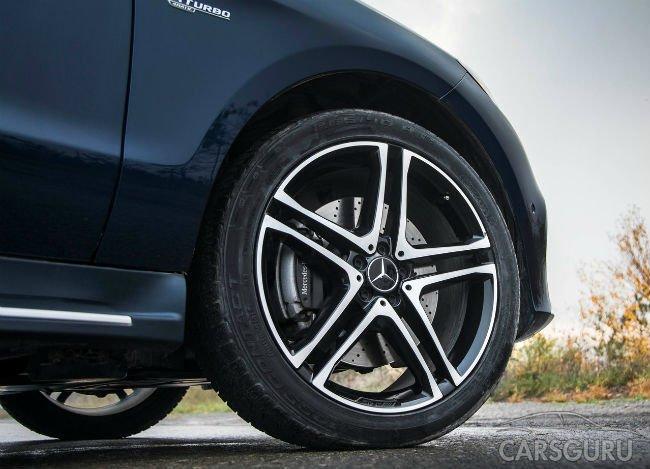 Завод Mercedes в Подмосковье обойдется в 300 миллионов евро
