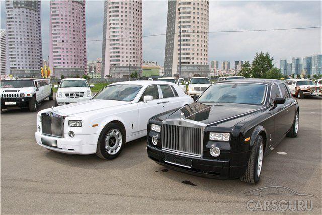 Путин подписал налог на роскошные авто