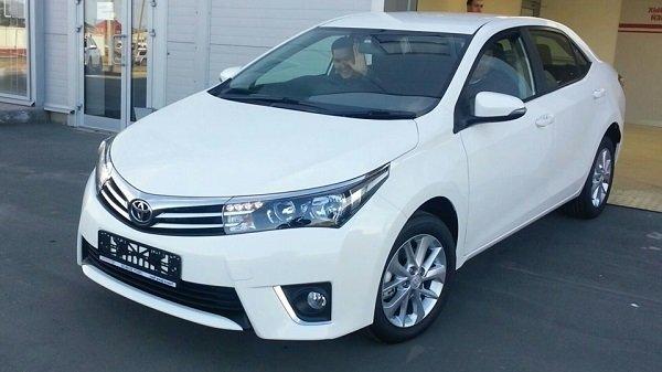 Toyota Corolla – обзор девятого поколения и сравнение