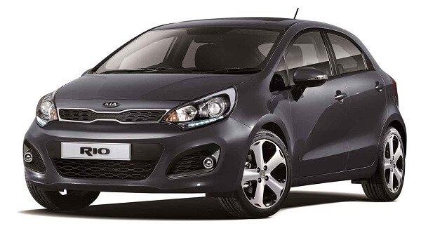 Сравнение Kia Rio и Fiat Grande Punto – в формате обзора