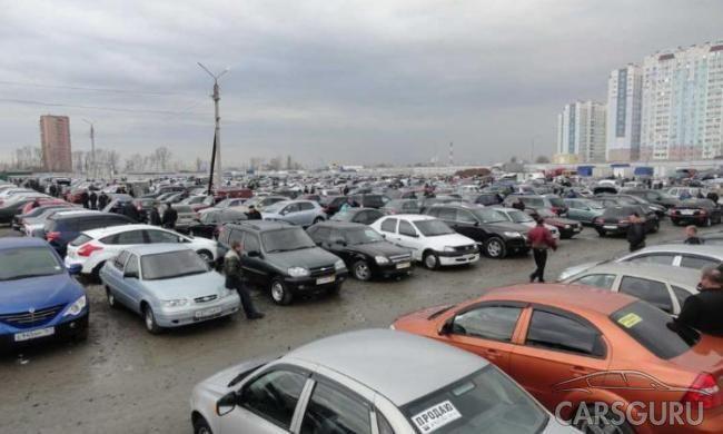 В России запретят некоторые подержанные иномарки