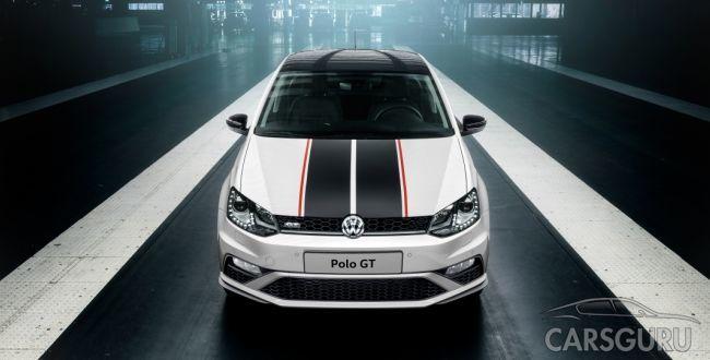 Volkswagen Polo возглавил список самых популярных европейских автомобилей