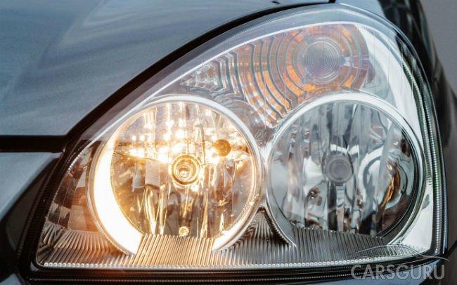 Продажи машин в России выросли впервые за 2 года