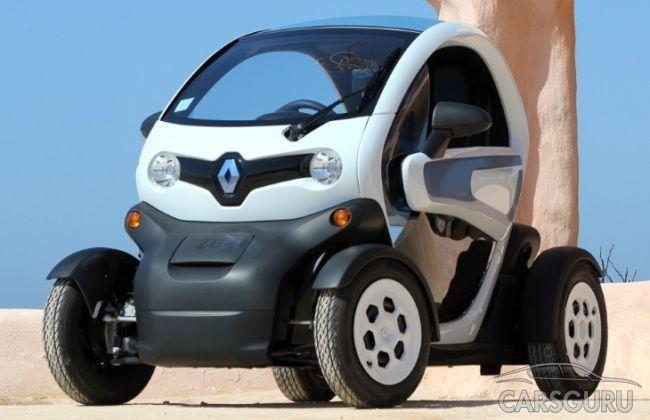 Продажи электромобилей в России выросли за ноябрь