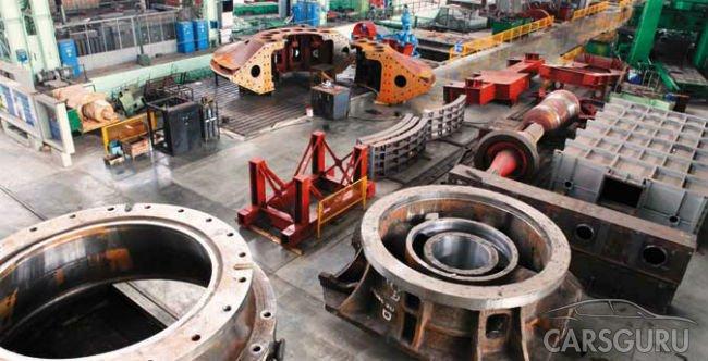 Минпромторг подготовил проект постановления по поддержке машиностроения
