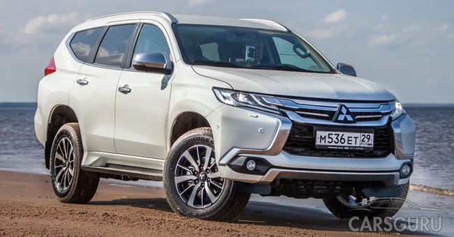 Mitsubishi представит новые модели в России