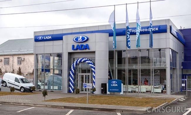 АвтоВАЗ не будет прекращать сотрудничество с Украиной