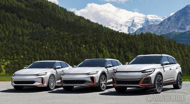 В Финляндии отдают предпочтение электрическим автомобилям