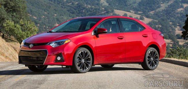 Стал известен рейтинг самых популярных авто в мире
