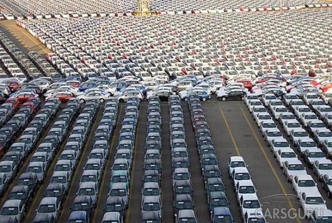 На мировом автомобильном рынке увеличились продажи на 5%
