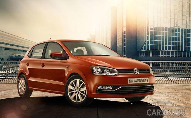 Volkswagen стал лидером на автомобильном рынке за 2016 год