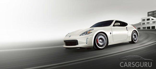 В Токио состоится презентация нового автомобиля Nissan