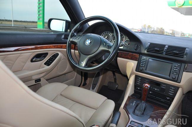 BMW отзывает автомобили из США