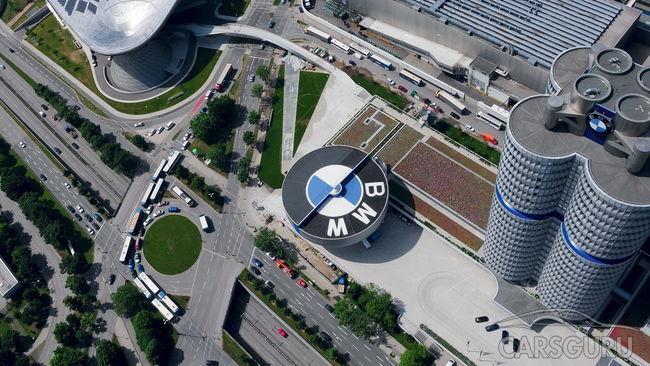 BMW планирует выпустить за 5 лет 28 новинок