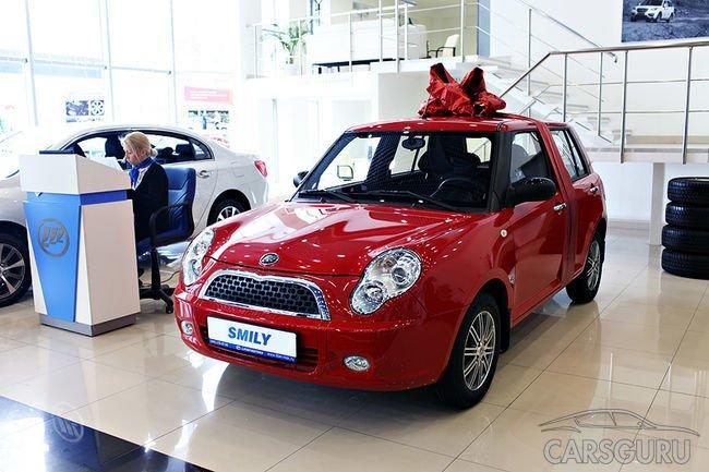 Составлен рейтинг самых доступных автомобилей в России