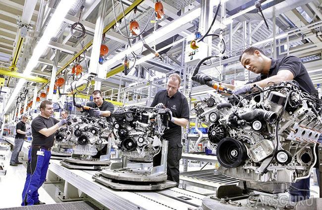 АвтоВАЗ решил локализовать моторы Renault-Nissan