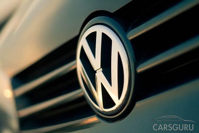 В 2019 году будет представлен новый брэнд от Volkswagen