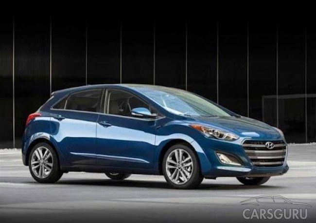 Объявлена дата премьеры Hyundai Elantra GT