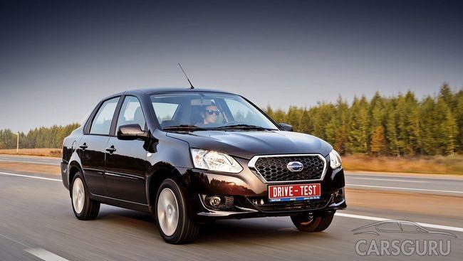Datsun повысил расценки на свои автомобили