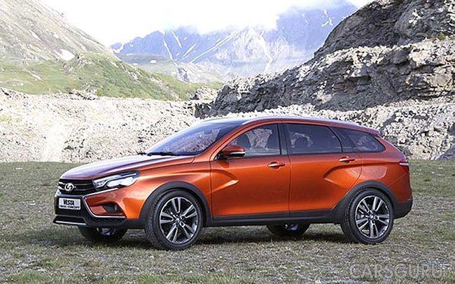 Новые модели и запланированные обновления ПАО АвтоВАЗ