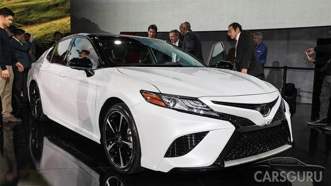 Toyota заявила о падении цен на некоторые модели
