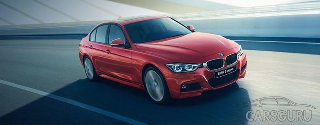 Лучшая серия сезона. BMW 3 серии в Пеликан-Праймари