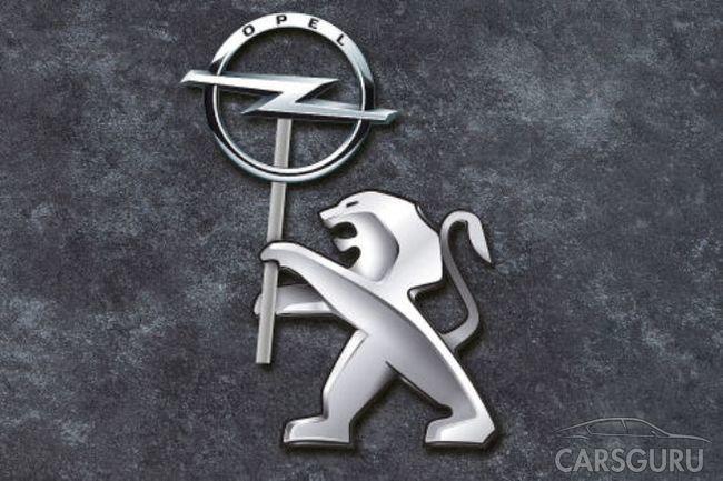 Opel возвращается на российский рынок