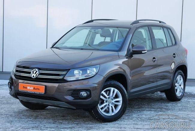 Das WeltAuto – гарантия надежности Volkswagen с пробегом