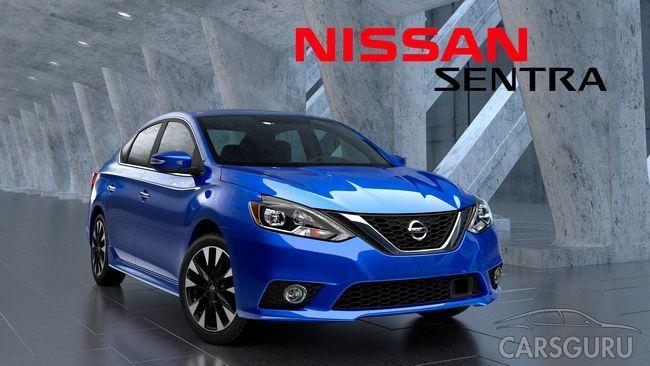 В Ижевске возобновляется производство Nissan Sentra