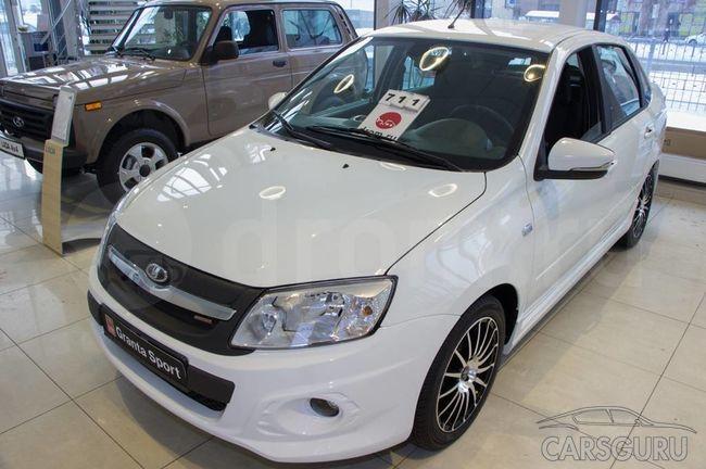 Какие «заряженные» автомобили предпочитают на российском рынке