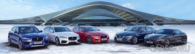 РОЛЬФ Jaguar Land Rover возвращает до 100% от стоимости автомобиля