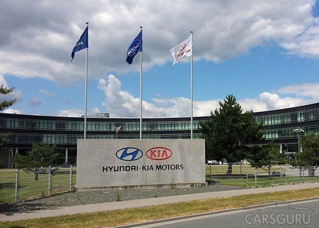 Автопроизводители Hyundai и Kia отзовут более 170 тысяч авто с южнокорейского рынка