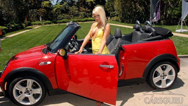 Составлен рейтинг самых лучших автомобилей для женщин