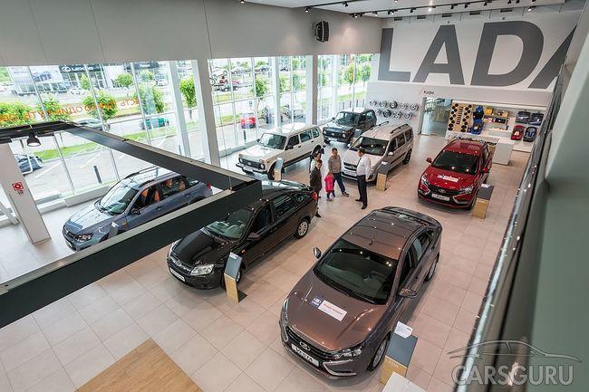 АвтоВАЗ не будет поднимать цены на уже имеющиеся в продаже модели