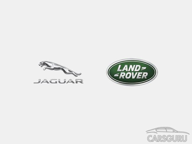 Компания Jaguar Land Rover представляет новый сервис Jaguar и Land Rover Connect
