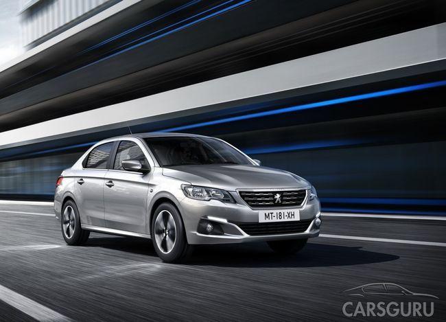 Peugeot расширяет линейку сервисных контрактов в России
