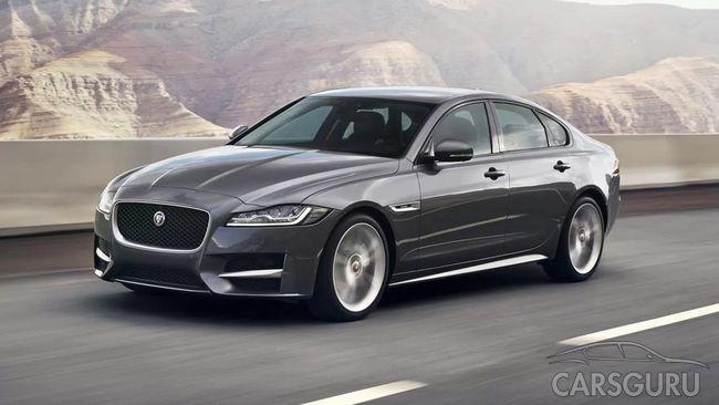 Сезон весенней охоты на Jaguar и Land Rover в РОЛЬФ Ясенево