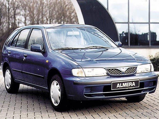 Составлен рейтинг лучших подержанных авто стоимостью до 100 000 рублей