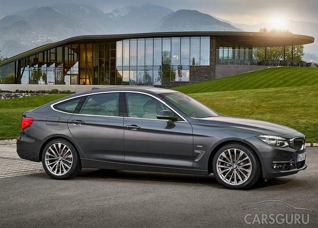 Производитель BMW поднял стоимость своих моделей на российском рынке